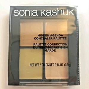 Sonia Kashuk Hidden Agenda II Concealer Palette 08